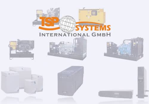 TSP Systems